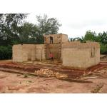 2003 The shrines sanctuary under construction.JPG